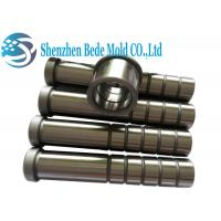 Wholesale Precision Straight Oil Grooves Guide Sleeve , Shouldered Mold Bushings MISUMI from china suppliers