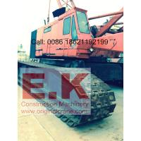 Wholesale used original hydraulic kobelco construction machinery 150ton crawler crane (P&H5170) from china suppliers