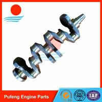 Wholesale China Auto Crankshaft Wholesale Mazda R2 crankshaft R2Y1-11-300 OR241-11-301 R263-10-300 from china suppliers