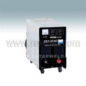 Wholesale Inverter DC ARC Welder ZX7-315C;ZX7-400C;ZX7-500C from china suppliers