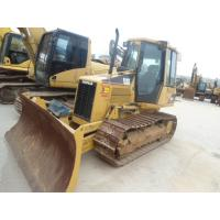 Wholesale used bulldozer CAT D5G,used dozers,CAT D5 dozers from china suppliers