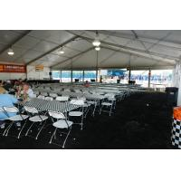 Wholesale Professional Outdoor Event Tent , Backyard Event Tents As Hotel / Restaurant from china suppliers