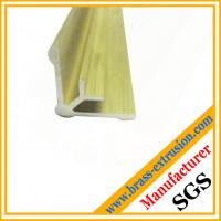 Wholesale chinese suppliers copper extrusion profile electronic parts from china suppliers