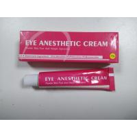 Wholesale Eye Anesthetic Cream 10g good quality tattoo numb and assistant cream from china suppliers