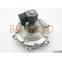 Wholesale Submerged Pulse Jet Valve CA62MM , G2 1/2'' Cylinder Operated Valve Double Diaphragms from china suppliers