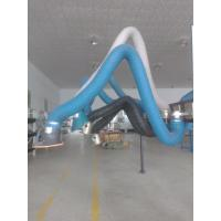 Wholesale Loobo Flexible Extraction Arm for dust collection and filtration system from china suppliers
