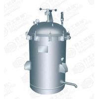 Buy cheap Vertical Sterilizing Autoclave Retort from wholesalers