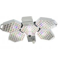70w Adjustable Color Temperature LED Shadowless Operating Lamp With 184pcs Led Bulbs for sale