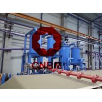Wholesale Durable Cement Fiber Sheet Making Machine , Full Auto Solar Panel Production Line from china suppliers