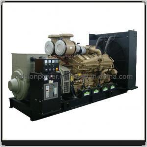 Wholesale 500kVA Cummins Diesel Generator from china suppliers