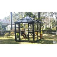 Wholesale 4 Seasons Harvest Easy DIY Sun Room - 390 X 343 X 290CM (L X W X H) from china suppliers
