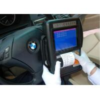 supports ALL 5 OBDII protocols and ALL 9 test modes Auto Scanner Diagnostic DS708 for sale