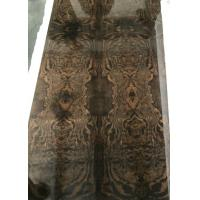 Wholesale Walnut Burl Veneer Walnut Burr Veneer Exotic Walnut Burl Wood Veneer for Fine Furniture from china suppliers