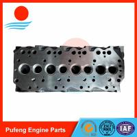 Wholesale high quality cylinder head suppliers Nissan QD32 Head Cylinder 11041-6T700 for Navara/Forklift from china suppliers