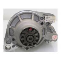 Wholesale Kobelco Excavator Engine 6D17 Starter Starting Motor M008T60071 R210-7 SK330 from china suppliers