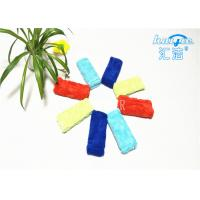 Microfiber Screen Cleaning Cloth , Micro Cloths For Cleaning Window / Car / Eyeglass