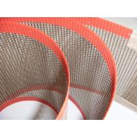 Wholesale ptfe mesh conveyor belt for hot air dryer from china suppliers
