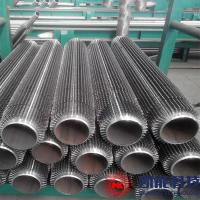 China Marine Boiler Parts Carbon Steel / High Performance Boiler Components for sale