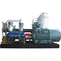 Wholesale 9 Bar Process Gas Screw Compressor from china suppliers