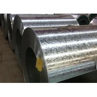 Wholesale GI Hot Dipped Galvanized Steel Coils / Sheets / Strips For Roofing Sheets from china suppliers