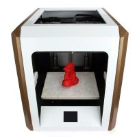 Wholesale 320*320*320mm metal accuracy 3d printed 3d printer with LED Screen from china suppliers