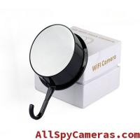 Wholesale Wholesale 1080P HD WIFI Hidden clothes Hook Spy Wireless Hook network Camera Max 64GB from china suppliers