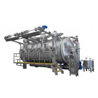 Wholesale High Temperature Airflow And Overflow Dyeing Machine Low Liquor Ratio from china suppliers