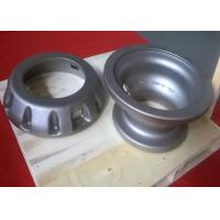 China Sand Casting Wheel Spacers For Trucks FCD550 GGG55 QT550 Material for sale