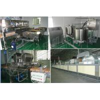 FULL AUTOMATIC CAKE PRODUCTION LINE