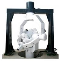 5 Axis Multi Axis Motion Simulator , Simulation Position And Rate Tables