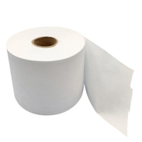 Buy cheap Medical Mask BFE 95 Non Woven Polypropylene Roll from wholesalers