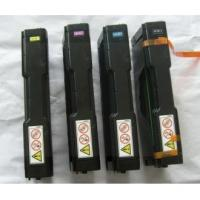 Wholesale C220 Ricoh Toner Cartridge For Ricoh Aficio SP C220N / 220S / 221N / 221SF / C222DN / 222SF from china suppliers