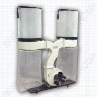 Wholesale Double Bags Dust Collector from china suppliers