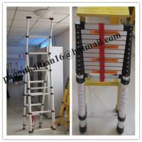 Wholesale A-Shape Aluminium ladder&ladder&folding ladder from china suppliers