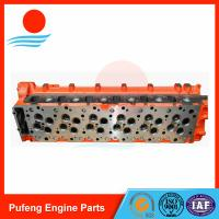 Wholesale ISUZU truck Cylinder Head 6HK1 PC Cylinder Head 8-97602-687-0 for FVZ and Hitachi excavator ZAX330-3 ZAX350-3 from china suppliers