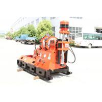 Best Spindle Rotatory Engineering Drilling Rig / Micro Piling Machine wholesale