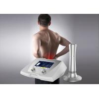 Wholesale 10mj-190mj Adjustable Smartwave  Physical Therapy Shock Machine Pain Relief Device from china suppliers
