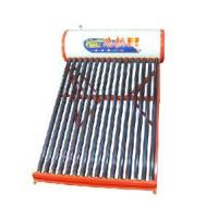 Wholesale Non-Pressure Solar Water Heaters (HE-N-C) from china suppliers