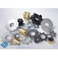 Wholesale Scarifiers Edco Parts Scarifier Beam Cutters Kits With 18 Sharp Teeth from china suppliers