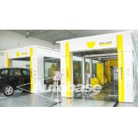 car washing machine tunnel TEPO-AUTO TP-901 for sale