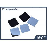 Wholesale Ntag 203 Ntag 213 Anti Metal NFC Tags , HF Small Nfc Sticker Square 18mm from china suppliers