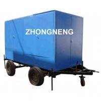 Series ZYD-M Mobile Vacuum Transformer Oil Purifier for sale
