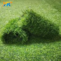 Buy cheap 20mm Cheap Prices Outdoor Waterproof GrassChina Manufacturer Artificial Grass from wholesalers