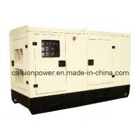 Wholesale 150kw Korea Doosan Dieselgenerator Set with CE (C188DS) from china suppliers