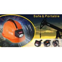 Wholesale KL4.5LM LED Mining Lights Cordless Hard Hats Wholesale for Miners 7000Lux from china suppliers