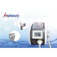 532 1064 Yag Laser Hair And Tattoo Removal Machine Multifunction Beauty Equipment laser hair and tattoo removal machine for sale
