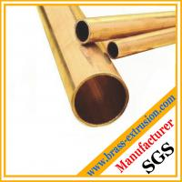 Buy cheap casting copper alloy tube from wholesalers