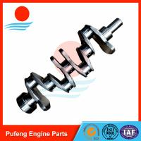 Wholesale KOMATSU forklift spare parts exporter 4D94LE forging crankshaft YM129902-21000 129902-21050 from china suppliers