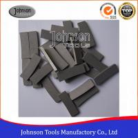 Quality Fast Cutting OD400mm Segmented Bond Tool With Iron / Copper Material for sale