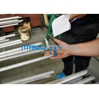 Wholesale TP304 TP316 Heat Exchanger Tube from china suppliers